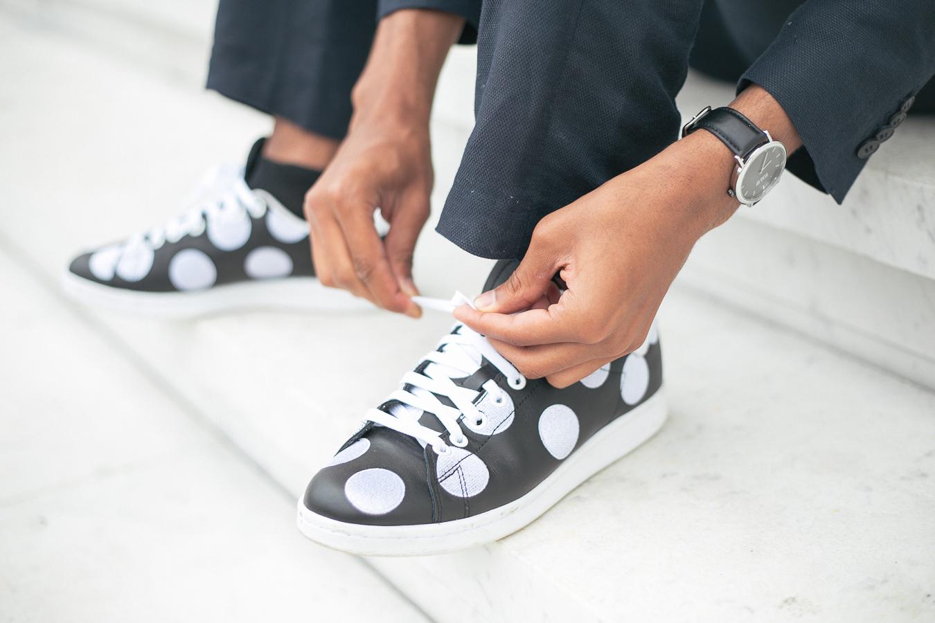 adidas fashion homme
