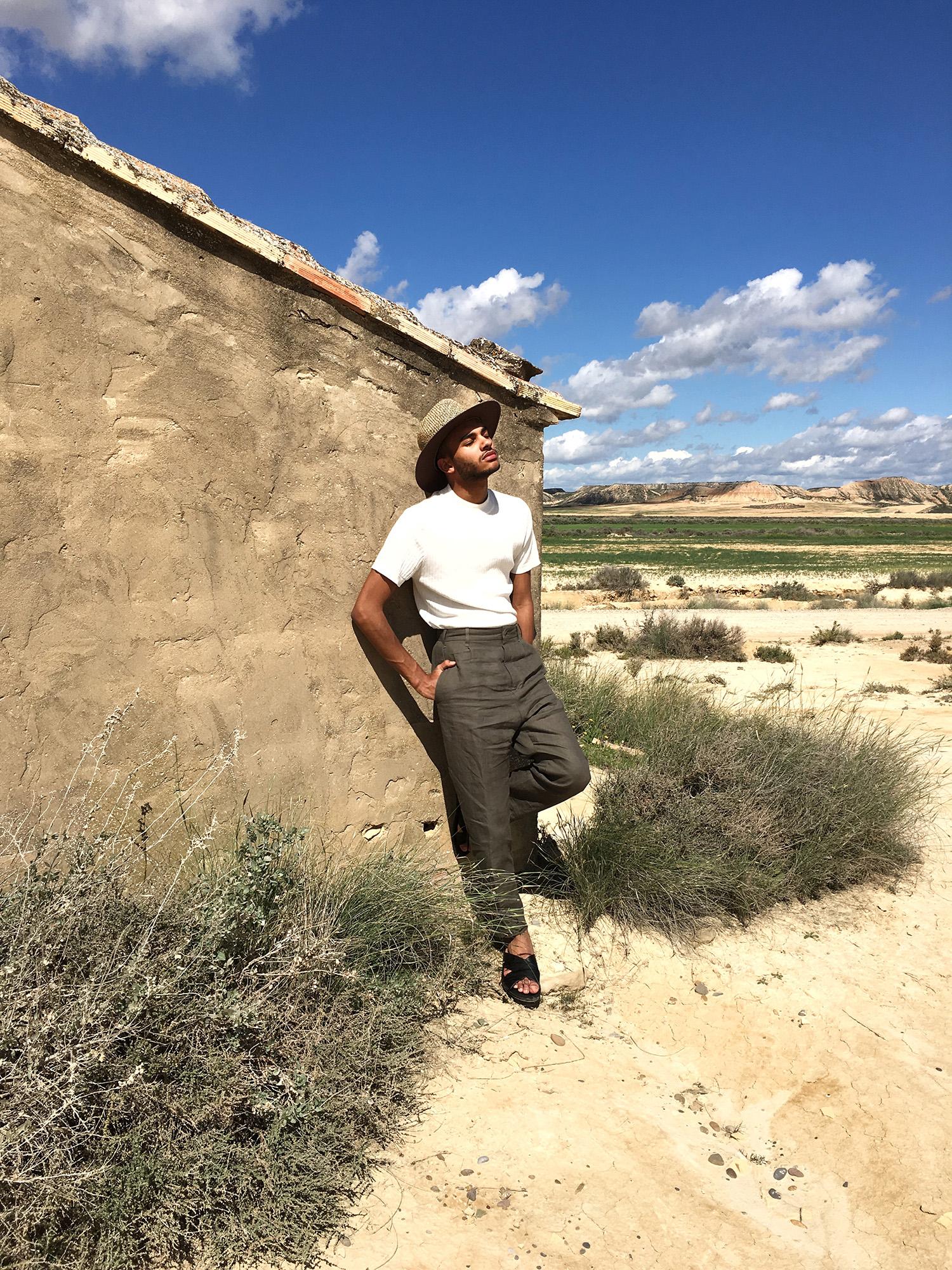 tudela-bardenas-reales-blogueur-homme-menswear-digital-influencer